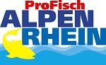 """Arbeitsgemeinschaft """"ProFisch Alpenrhein"""""""